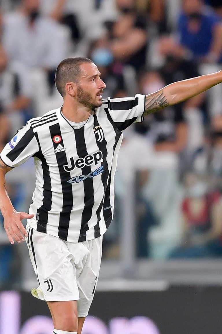 Matchday Station   Juventus - Roma