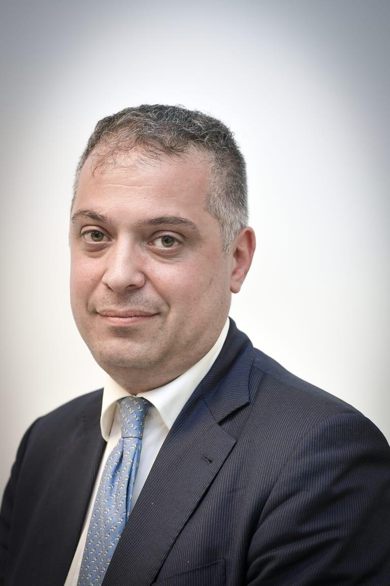 Alberto Pairetto