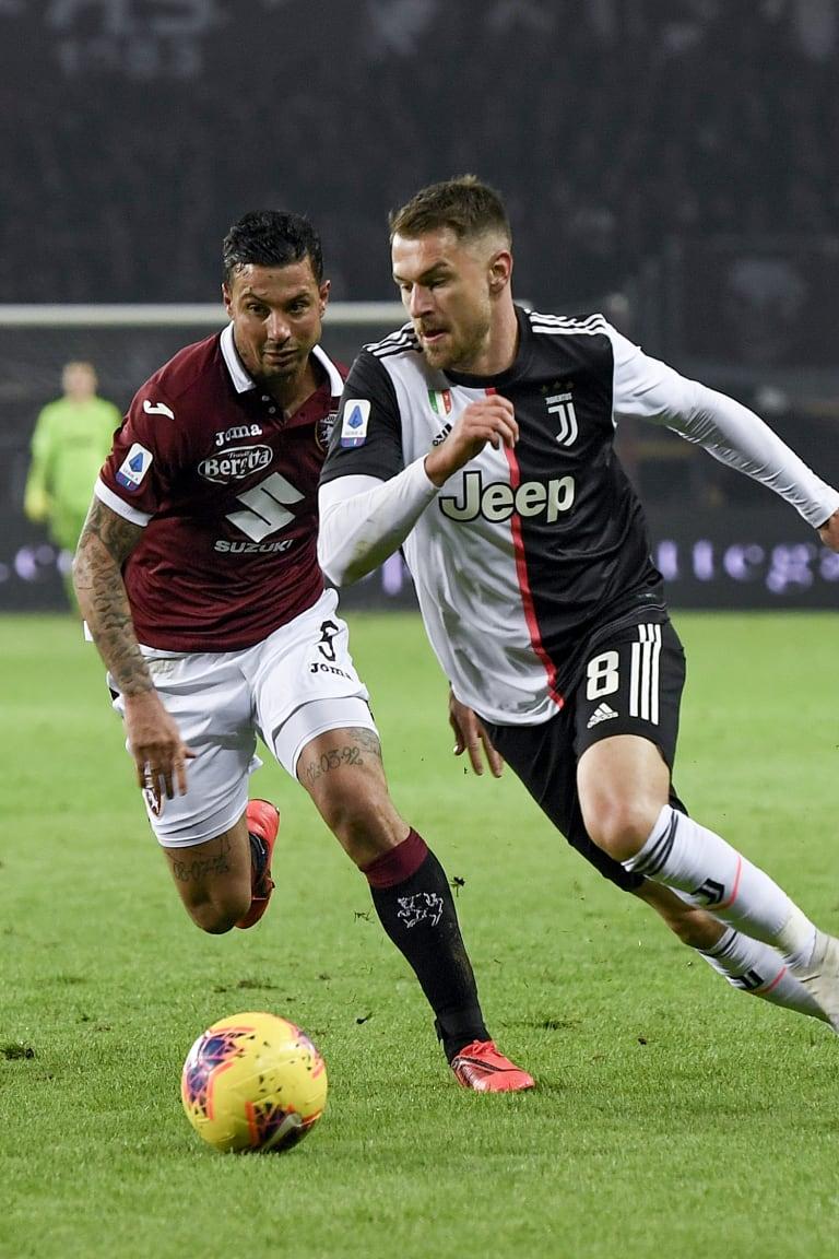 Ramsey Torino