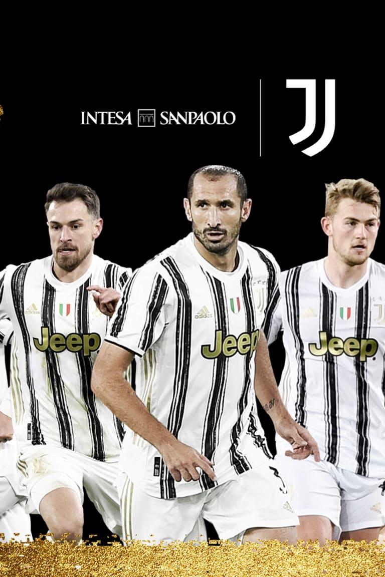 Intesa Sanpaolo, Bank resmi Juventus