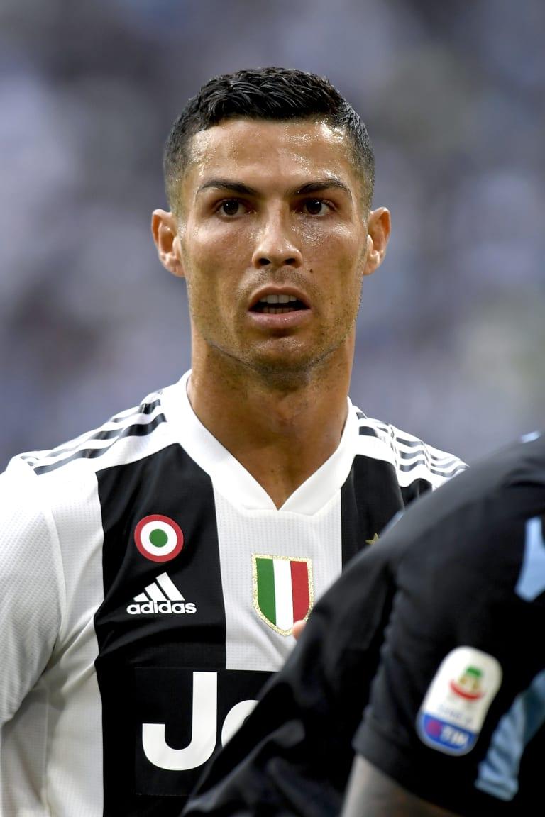 Duels: Juve-Lazio