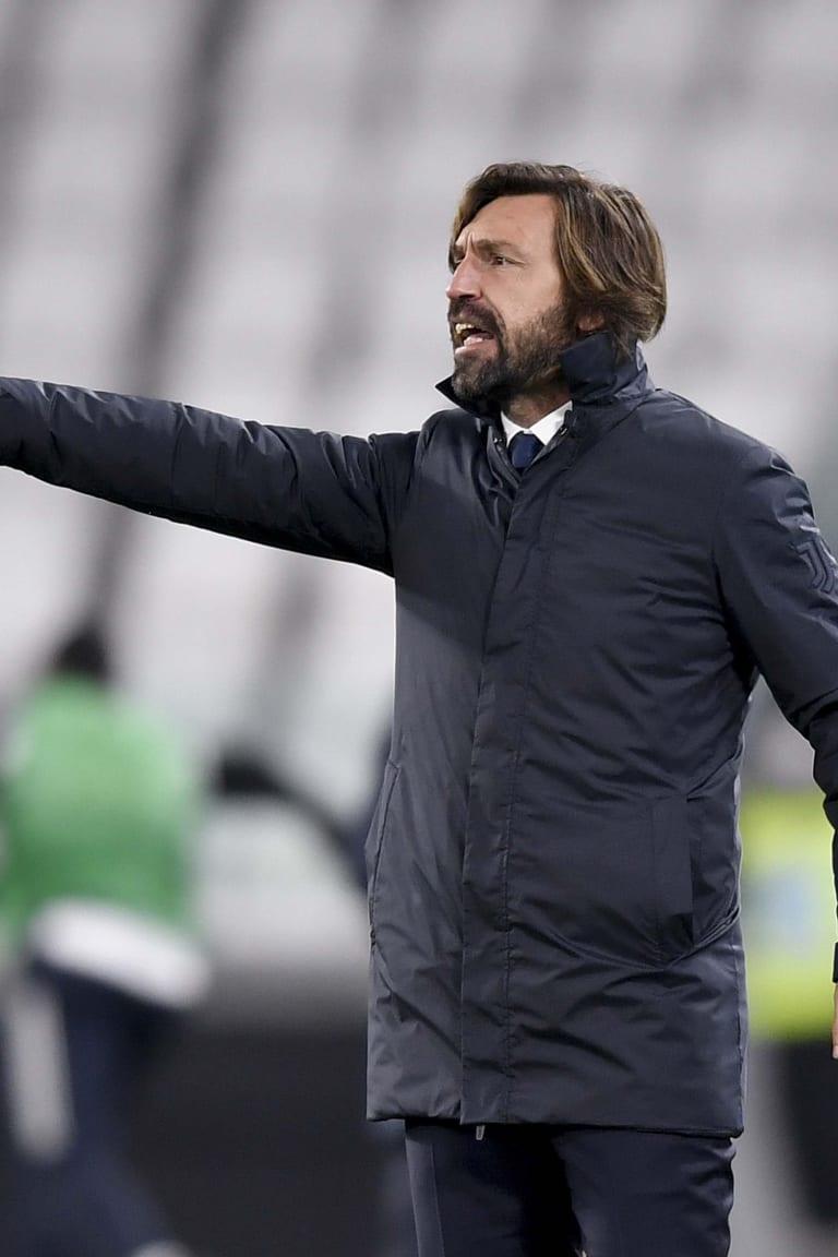 Reaksi pascakemenangan atas Cagliari