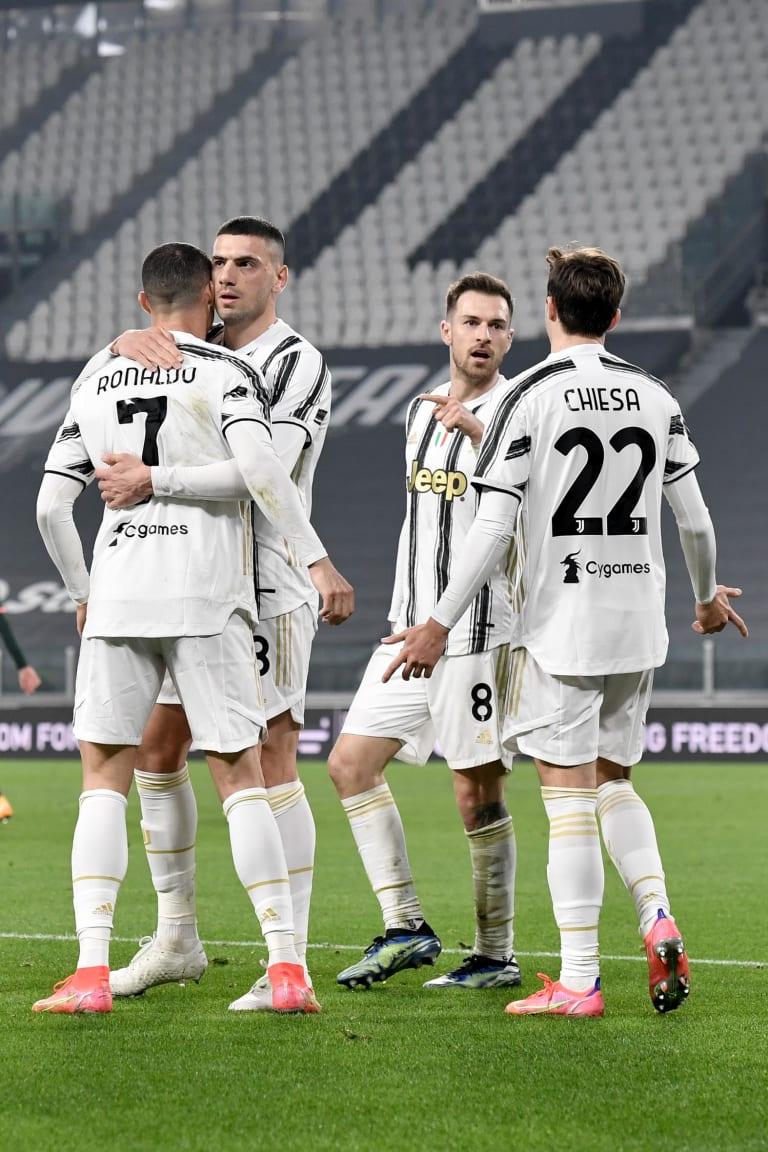 Relacionados de Verona-Juve