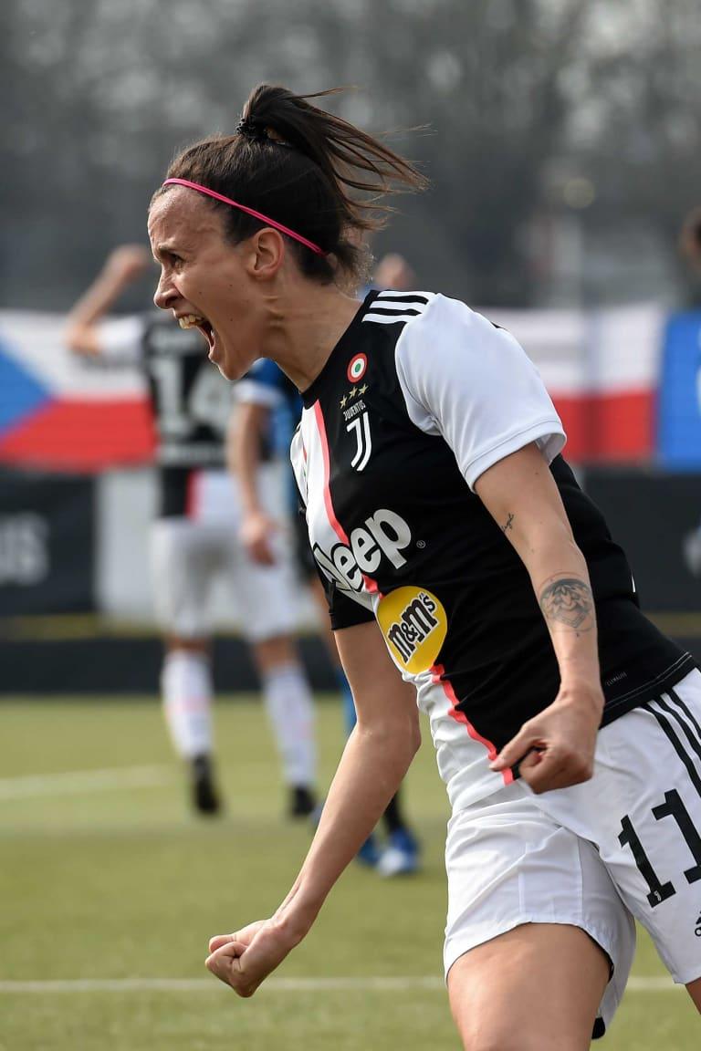 Goal Anatomy | Le reti speciali delle Juventus Women