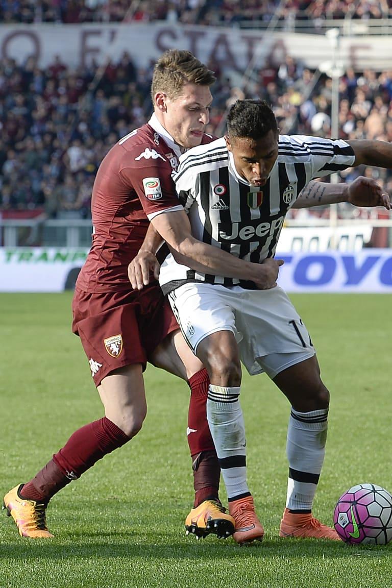 Duels: Torino-Juve