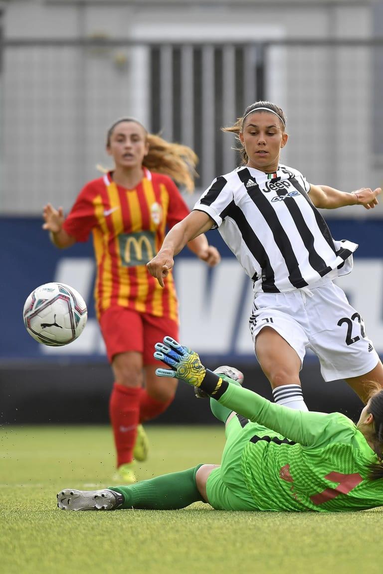 Women   Highlights Friendly   Juventus - Birkirkara