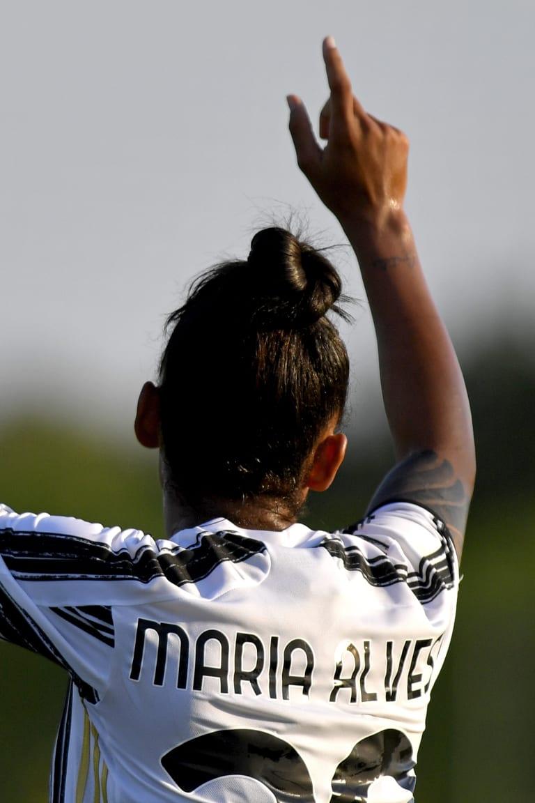 Bianconere lolos ke perempat-final Coppa!
