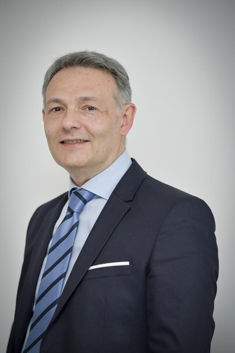 Alberto Mignone