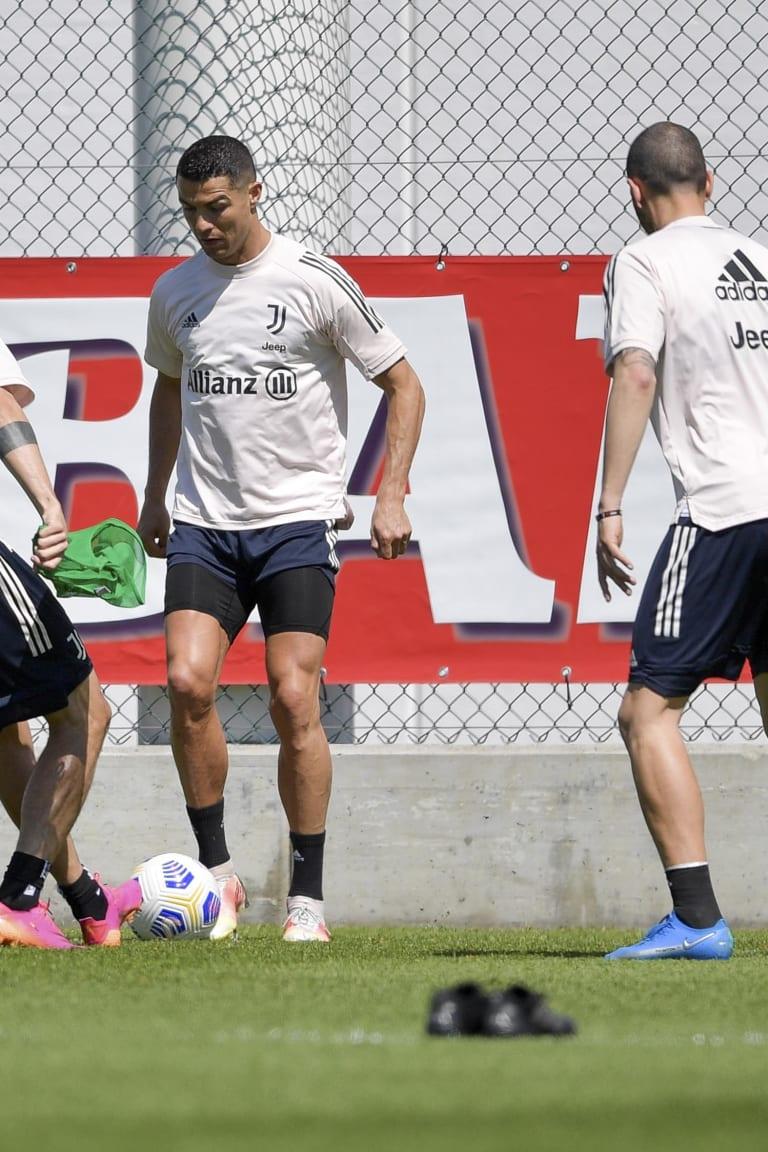 Squad List   Juve - Milan