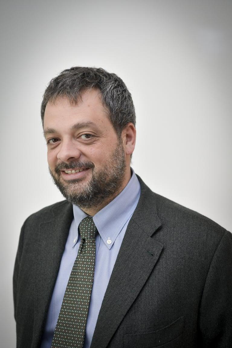Claudio Albanese