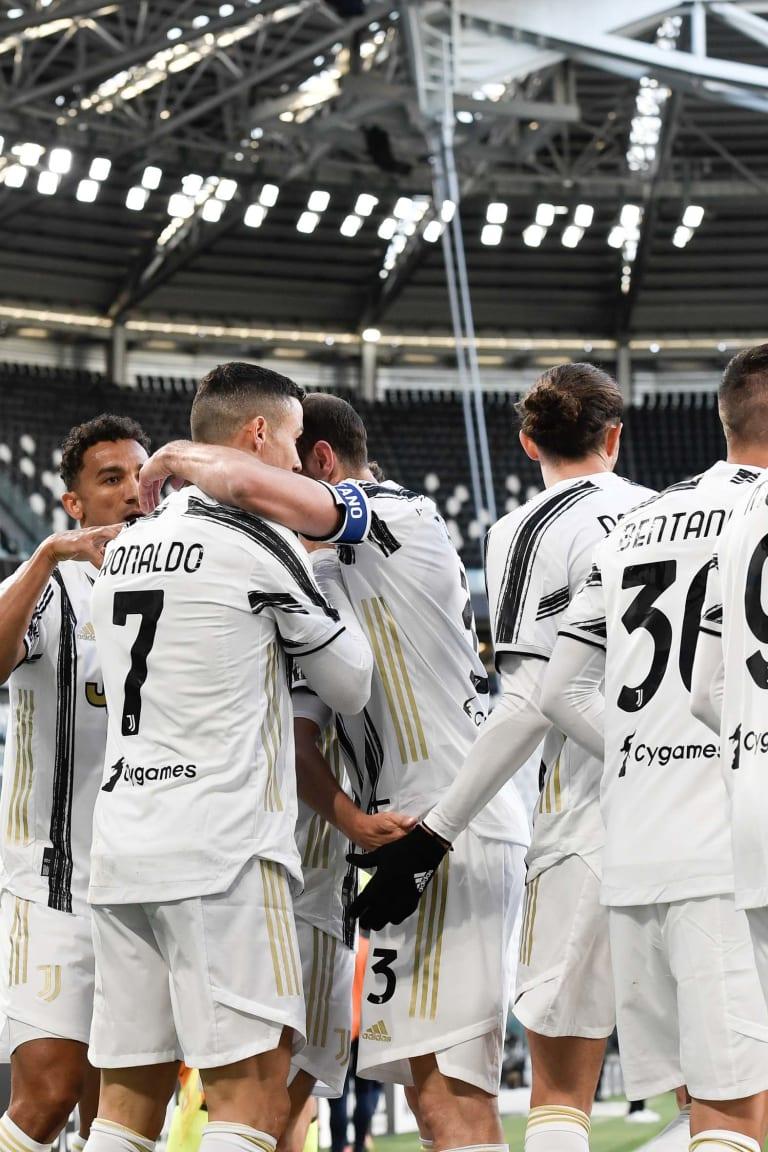 Ronaldo & Dybala bawa Juve atasi Napoli!