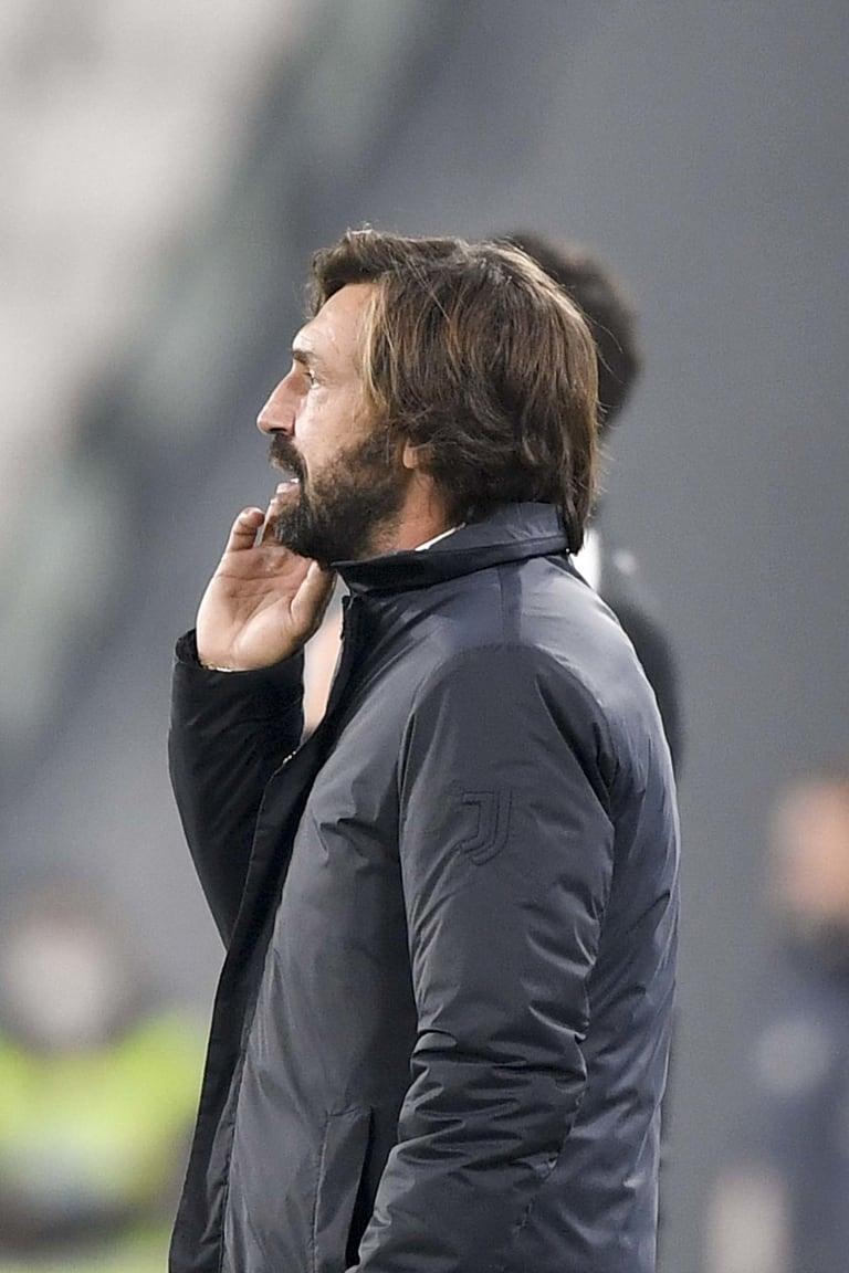 02 Juventus Hellas Verona 25 ottobre 2020