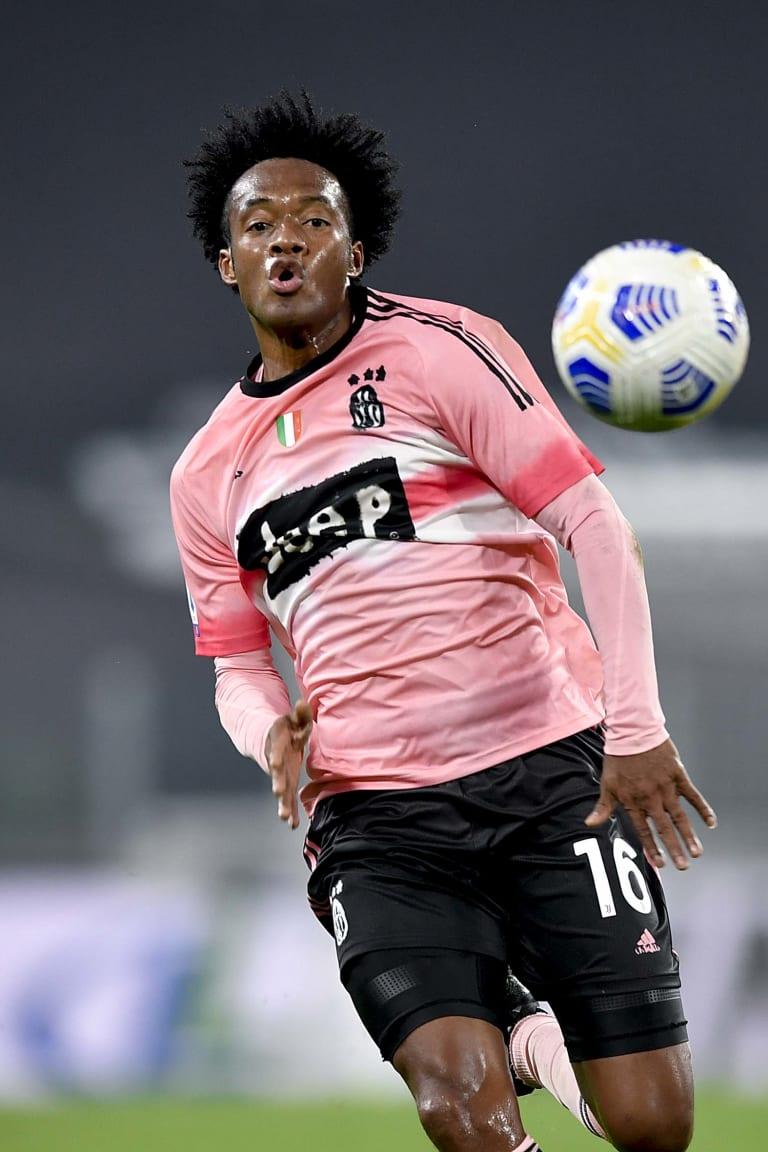05 Juventus Hellas Verona 25 ottobre 2020