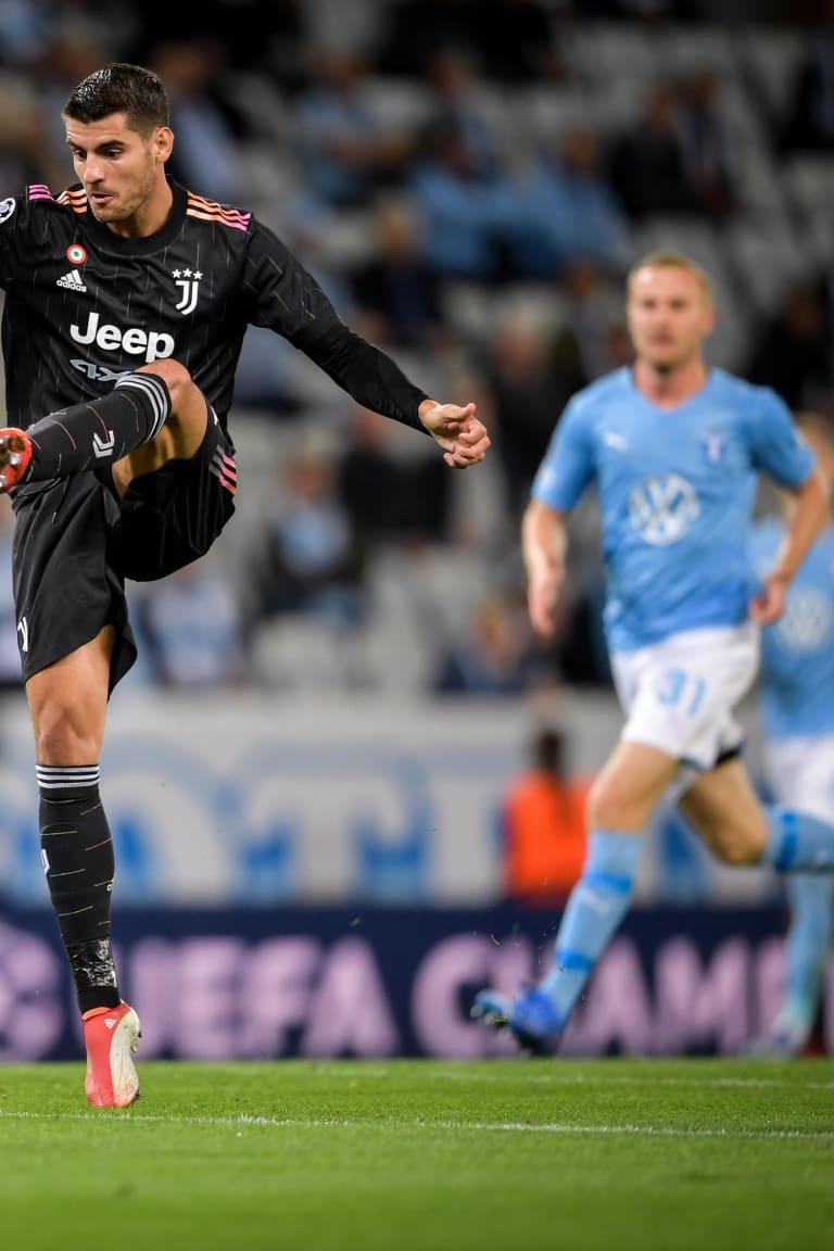 The Movie | Malmö - Juventus