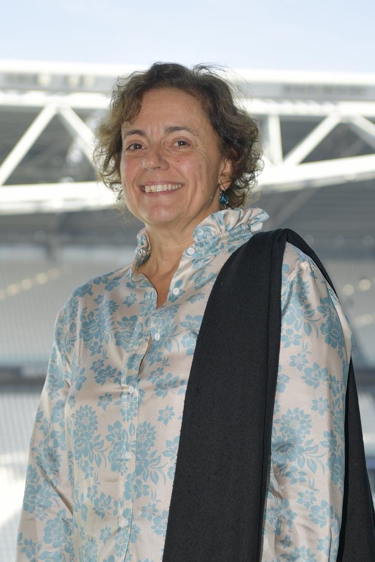 Nicoletta Paracchini