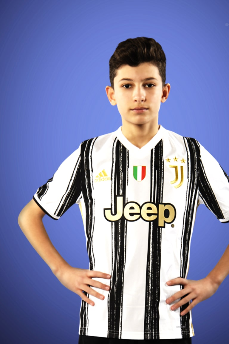 Make it real! Ritornano gli Juventus Camp!