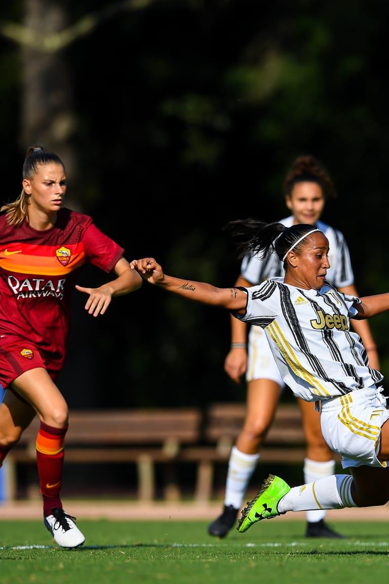 U19 Women | Highlights Final Scudetto | Juventus - Roma