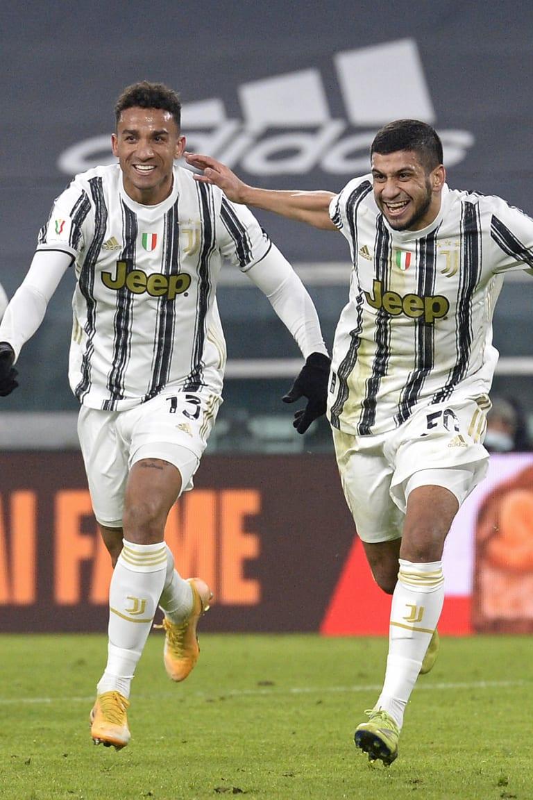Datos del Partido   Juventus - Genoa