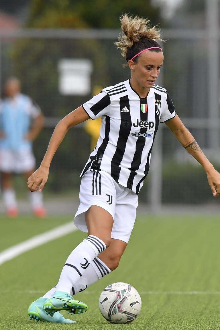 Women   Friendly   Juventus - Servette