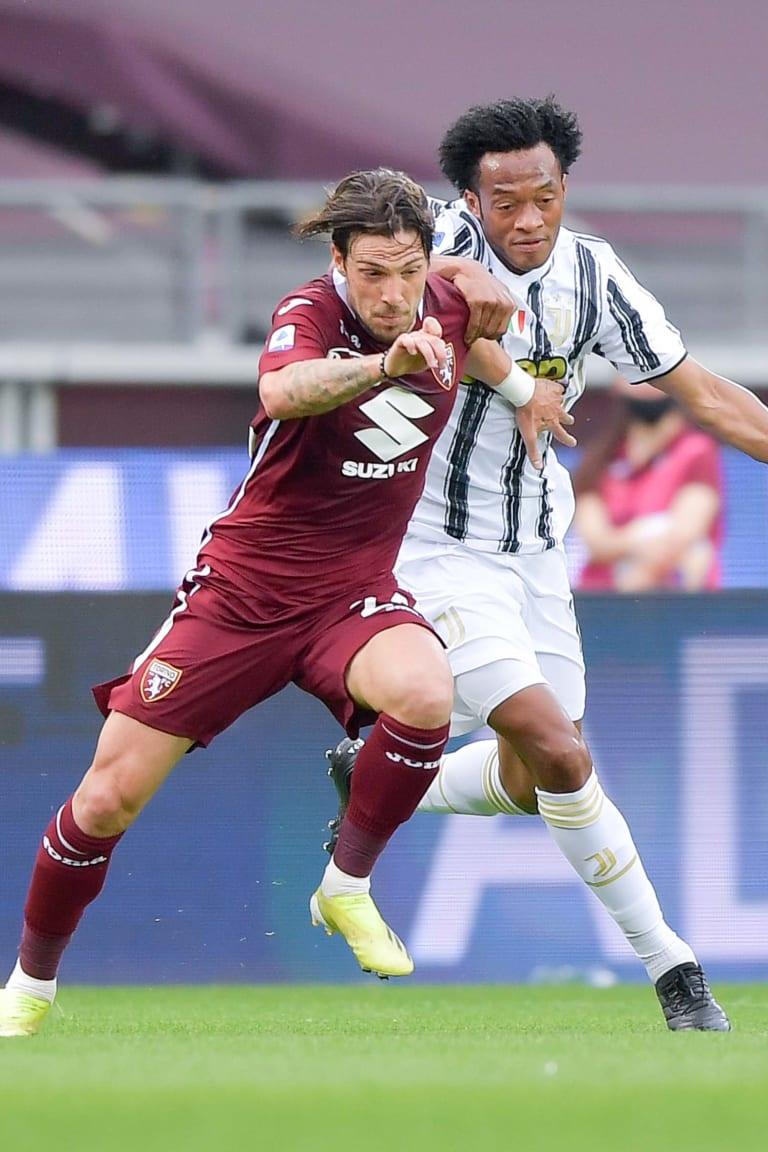 Statistik Laga | Torino - Juve