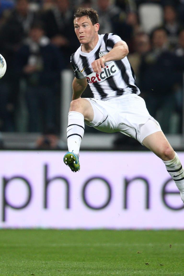 Black & White Stories: Italia-Svizzera e la Juve