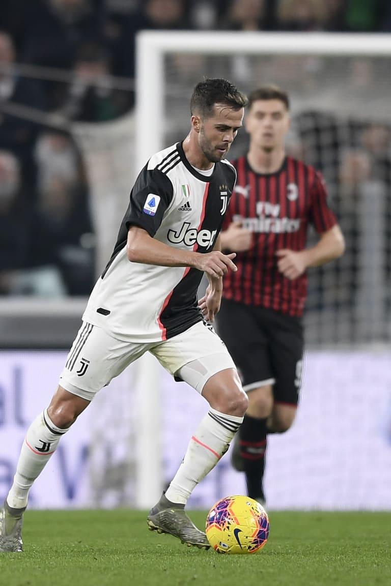 Duels: Juve-Milan
