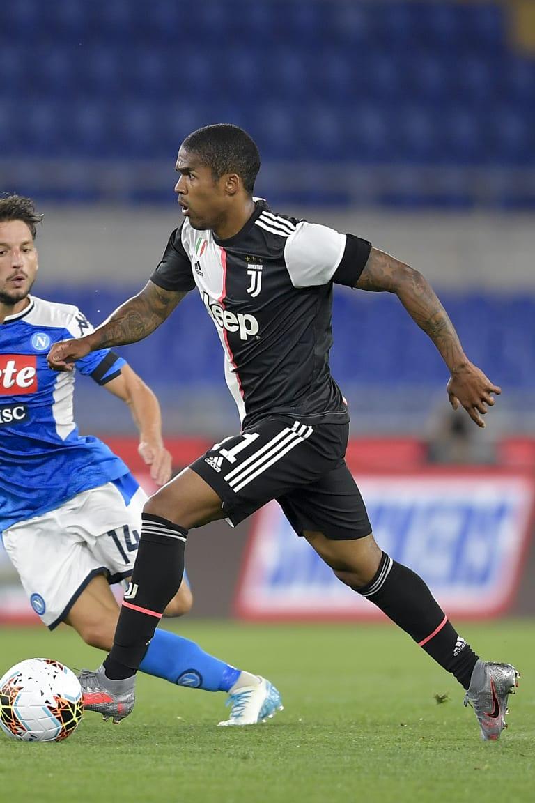 A Coppa vai para o Napoli