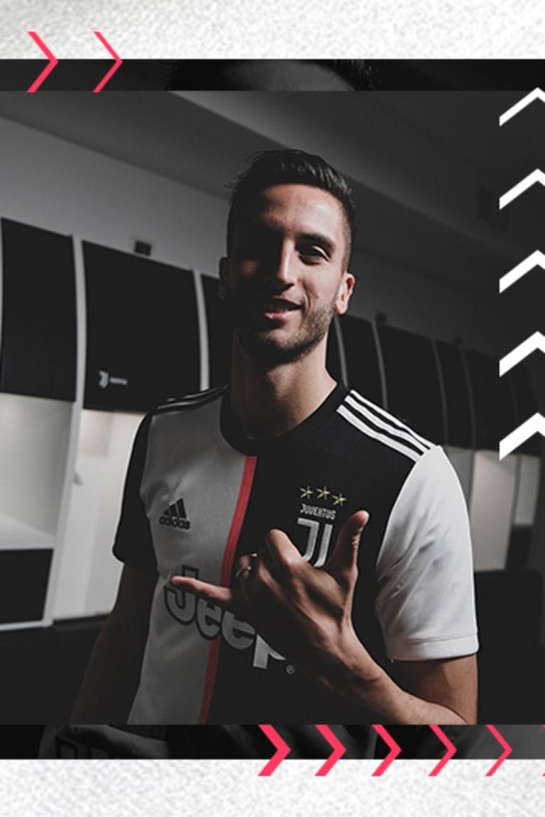 Selamat ulang tahun, Rodrigo!