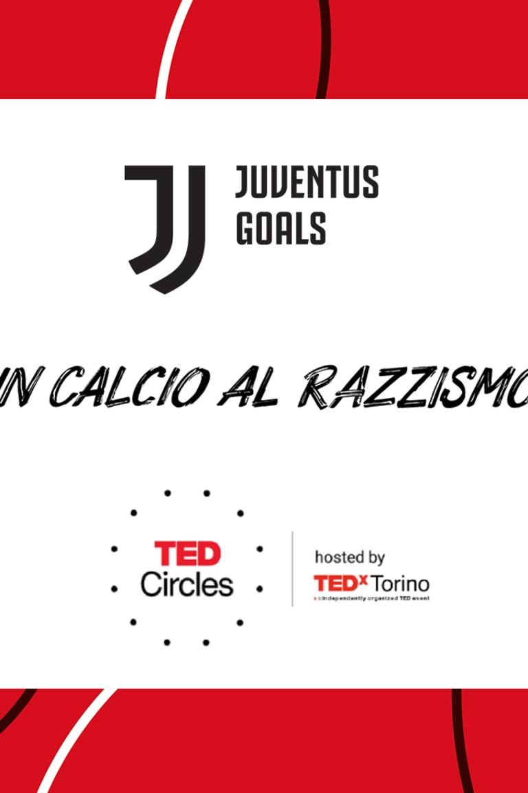 Un Calcio al Razzismo, the project starts again with TEDxTorino