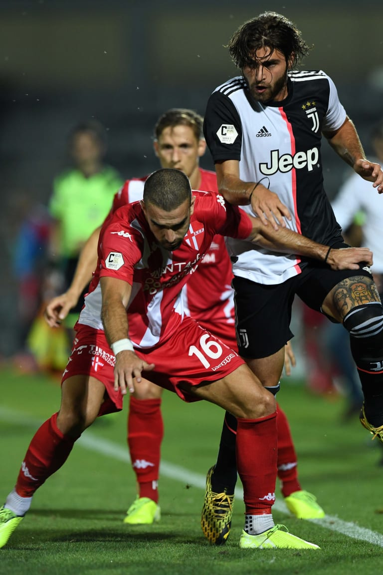 U23 | Playoffs - First round | Juventus - Padova