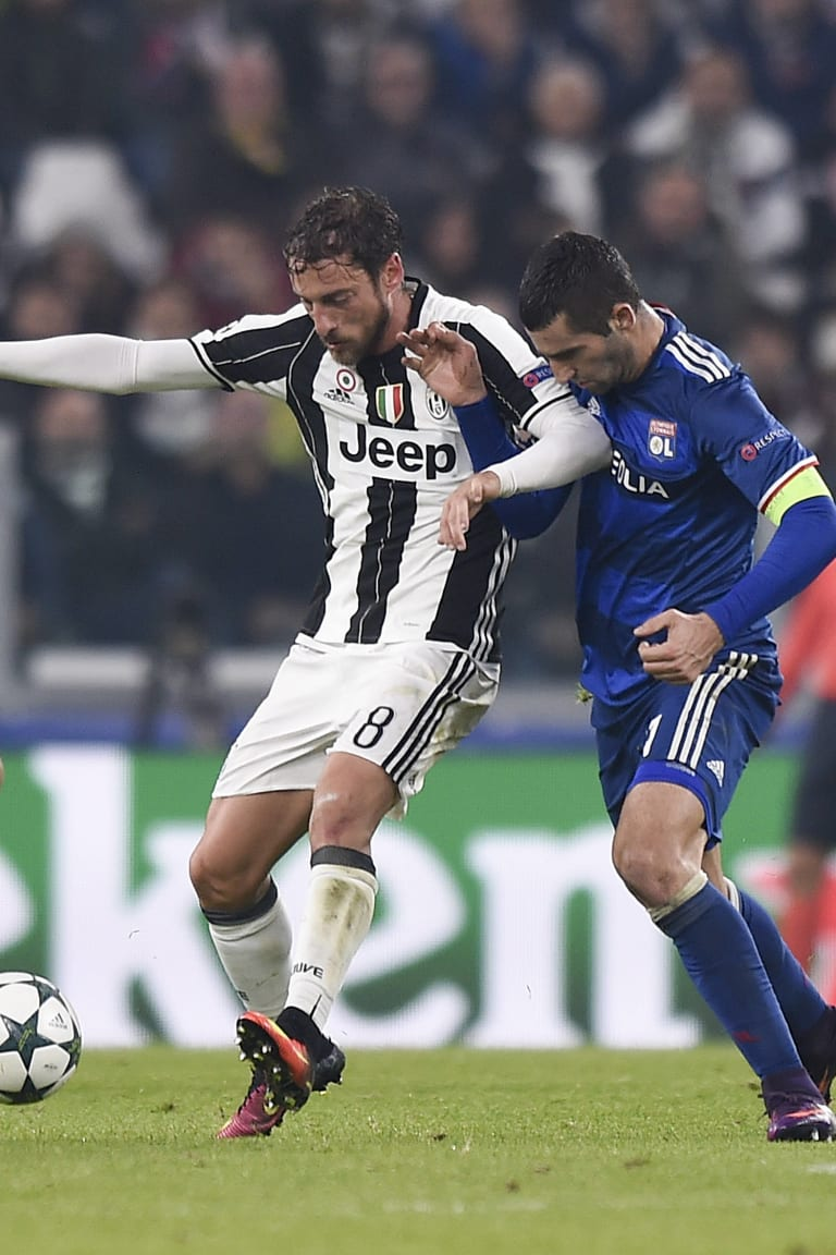 The last game in Turin | Juventus - Lyon