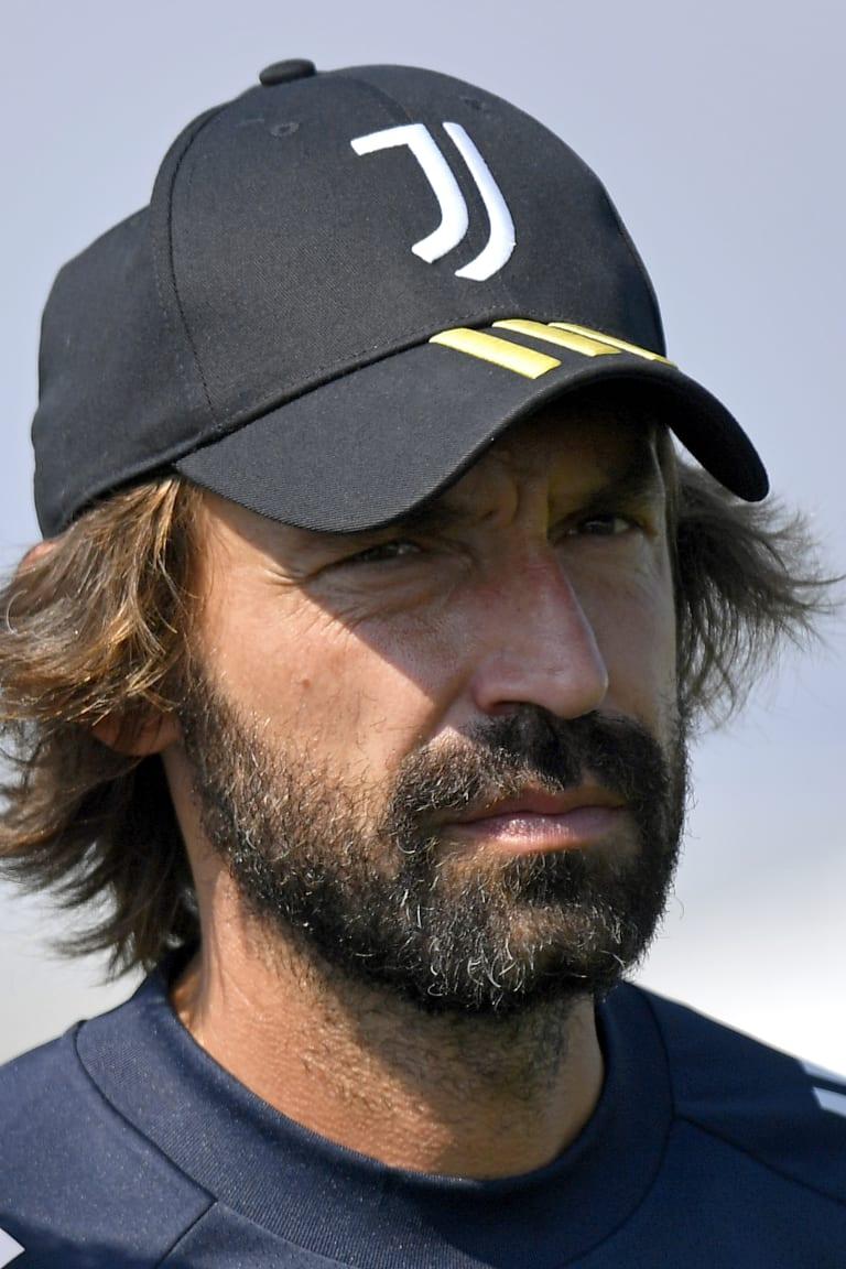 Bianconeri kembali Kamis besok