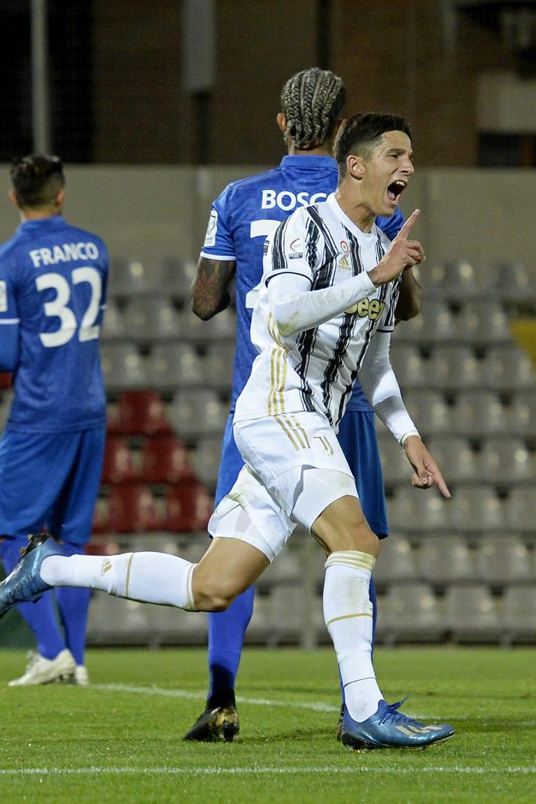 U23 | Matchweek 1 | Juventus - Pro Sesto