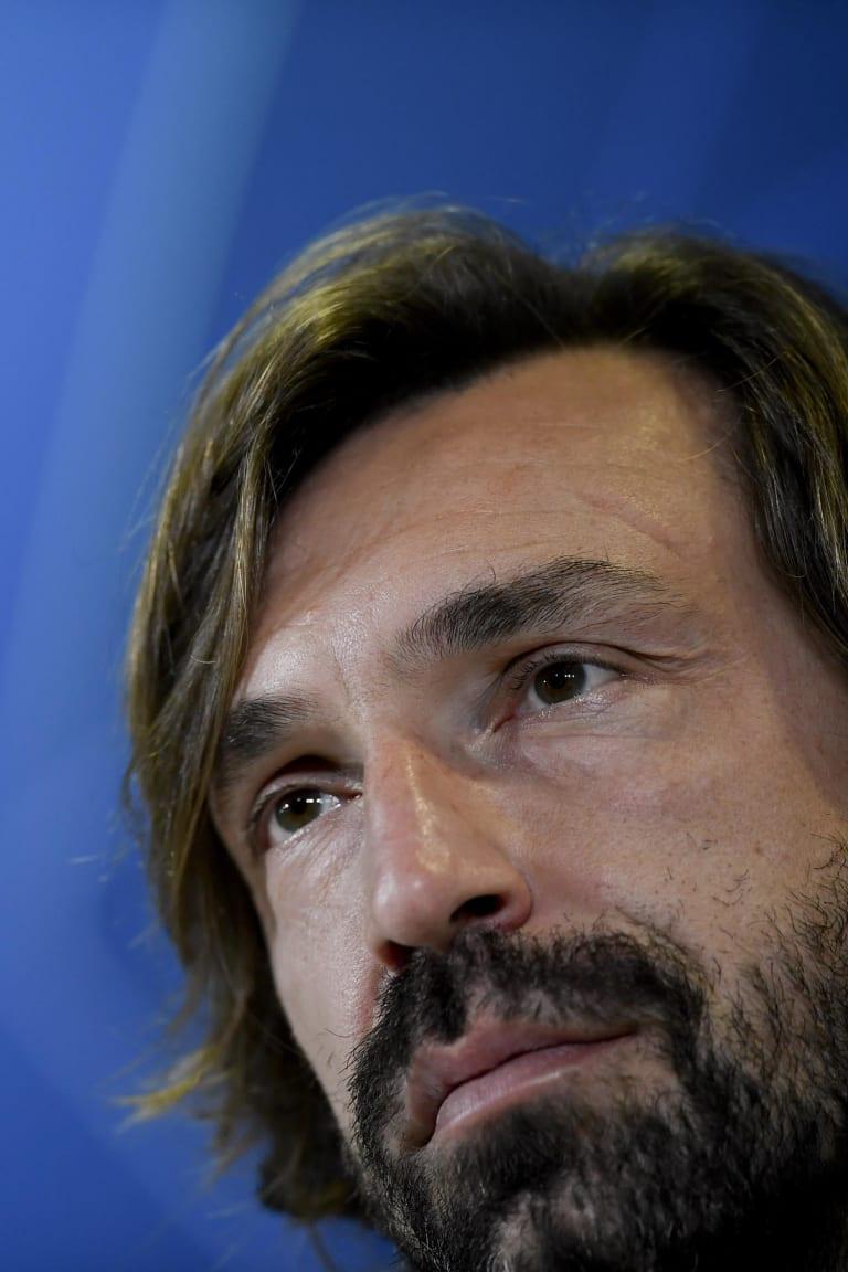 Convocados | Coppa Italia vs Genoa