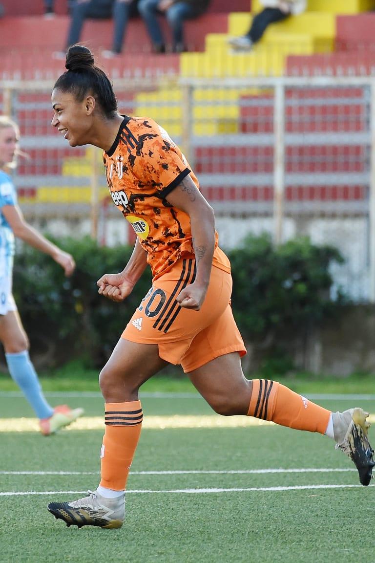 Women   Serie A - Matchweek 9   Napoli - Juventus