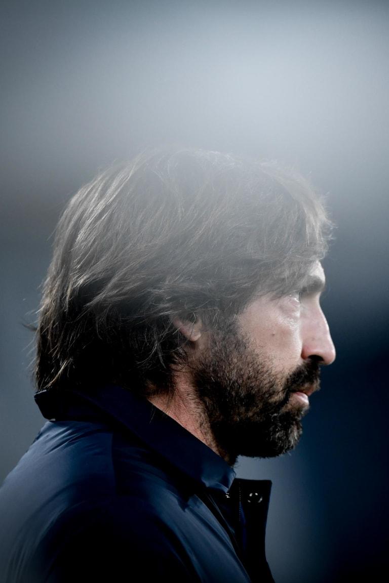 Sala stampa | I commenti dopo Juve-Spezia