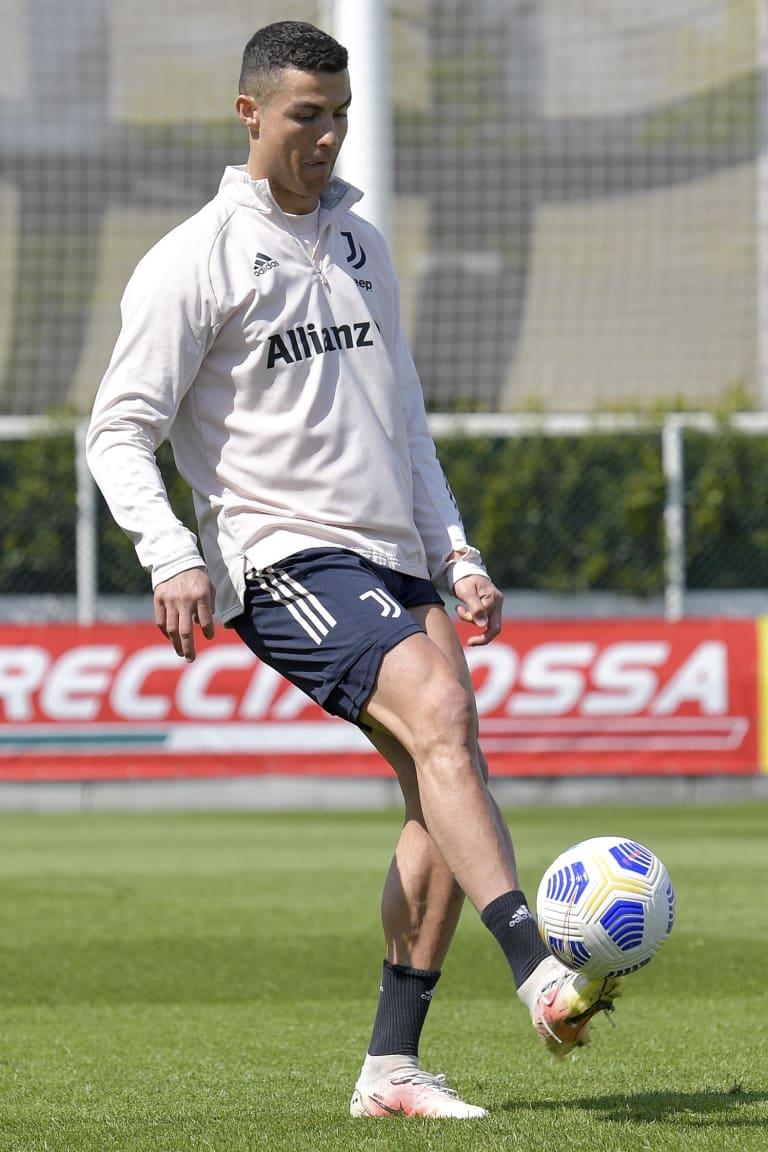 Training Center | Due giorni a Juve-Genoa