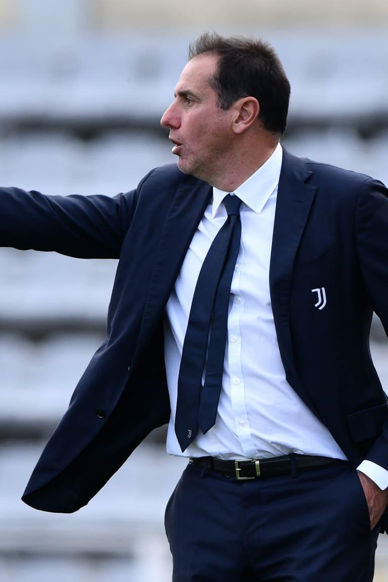 Under 23   Al Garilli passa il Piacenza allo scadere