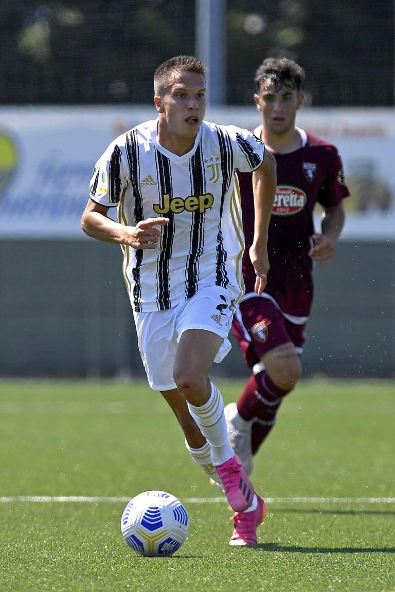 U19 | Matchweek 29 | Torino - Juventus