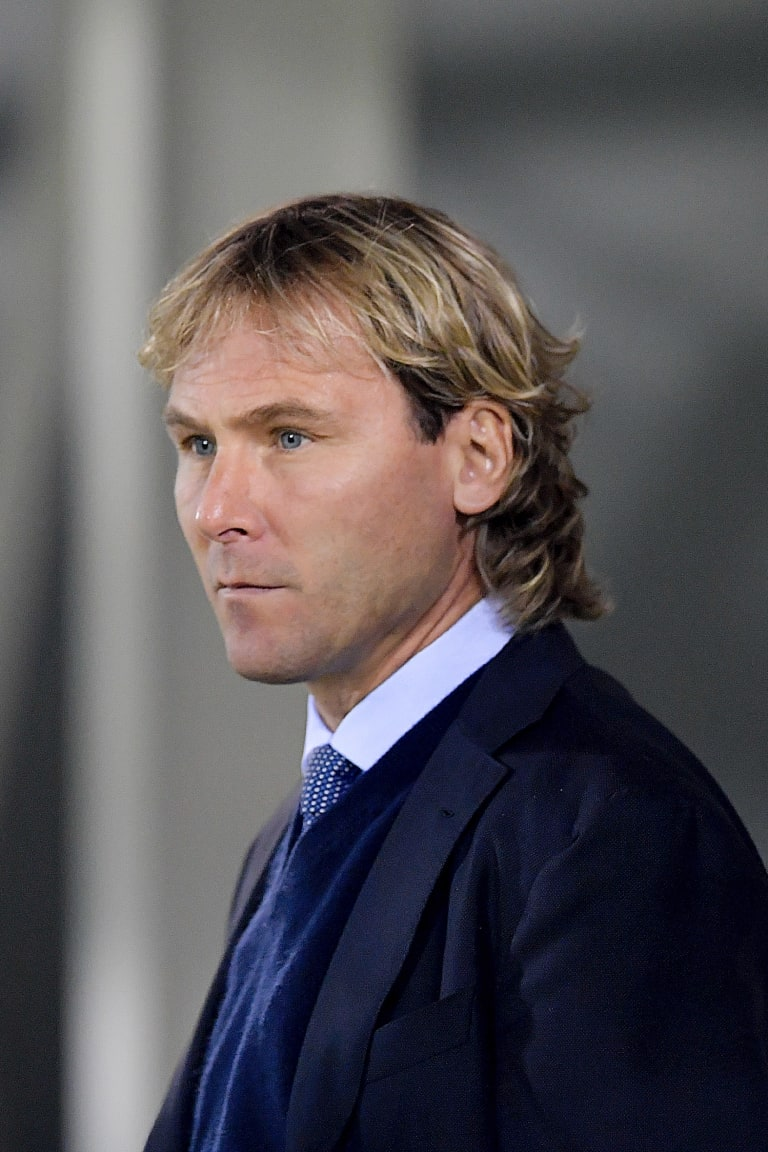 """Nedved: """"It's a balanced group"""""""