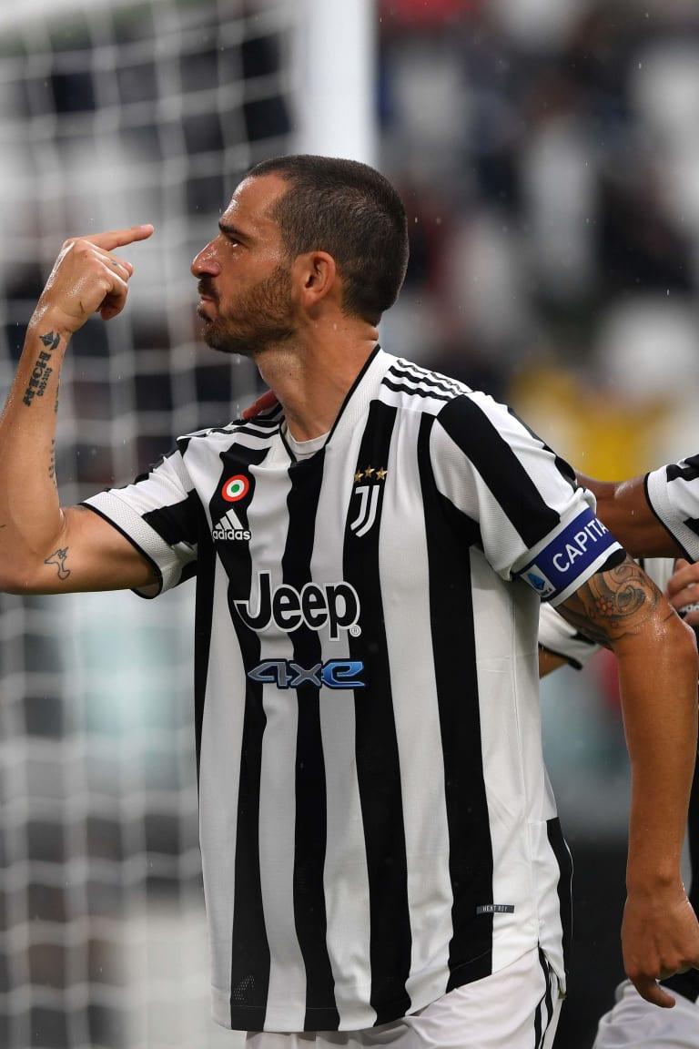 Serie A   Giornata 6   Juventus - Sampdoria