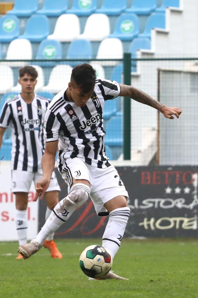 Under 23   Kaio Jorge e Pecorino in gol: 2-2 contro l'AlbinoLeffe