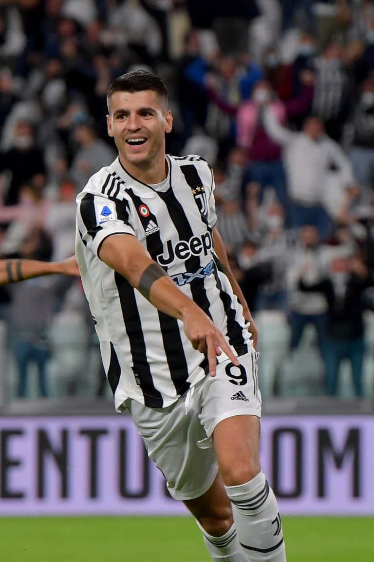 Many happy returns, Alvaro!