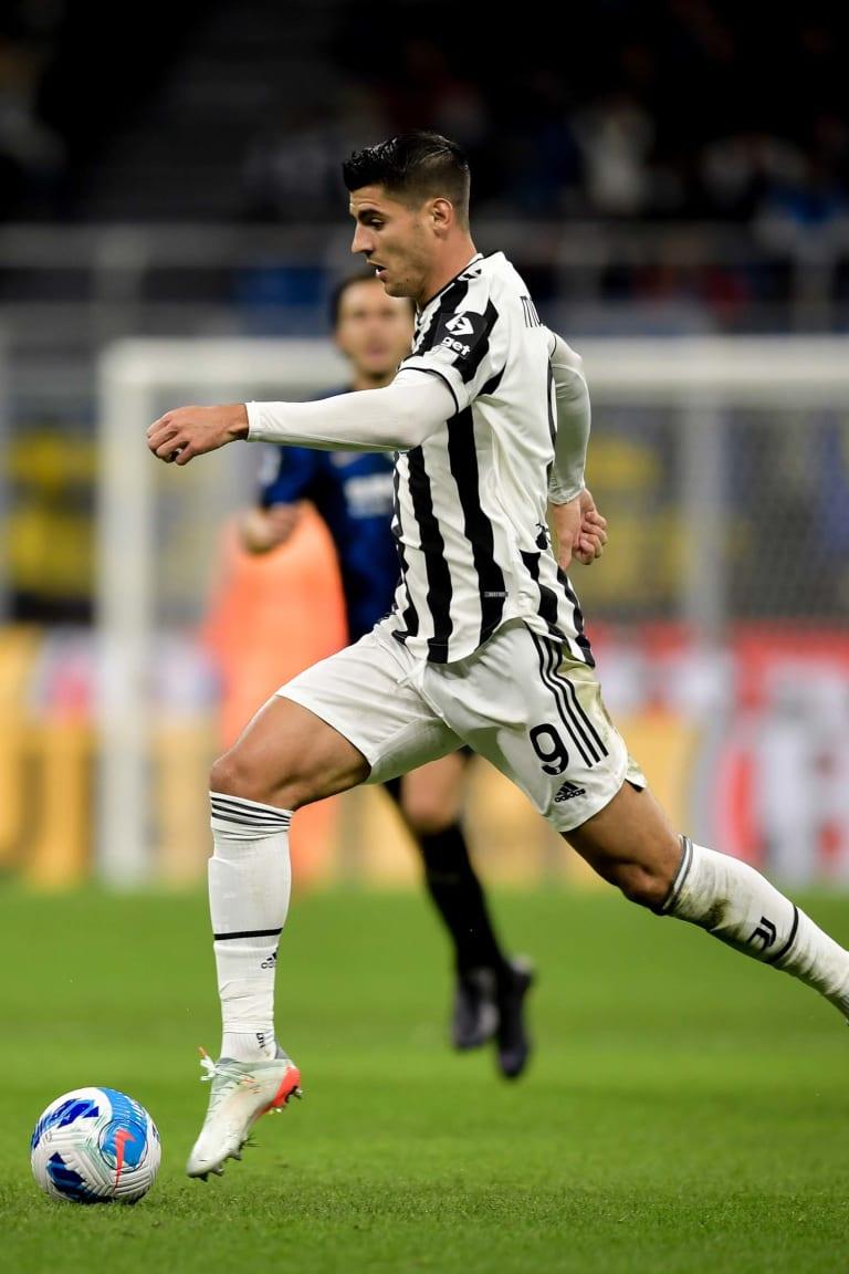 Live | Post Inter - Juventus