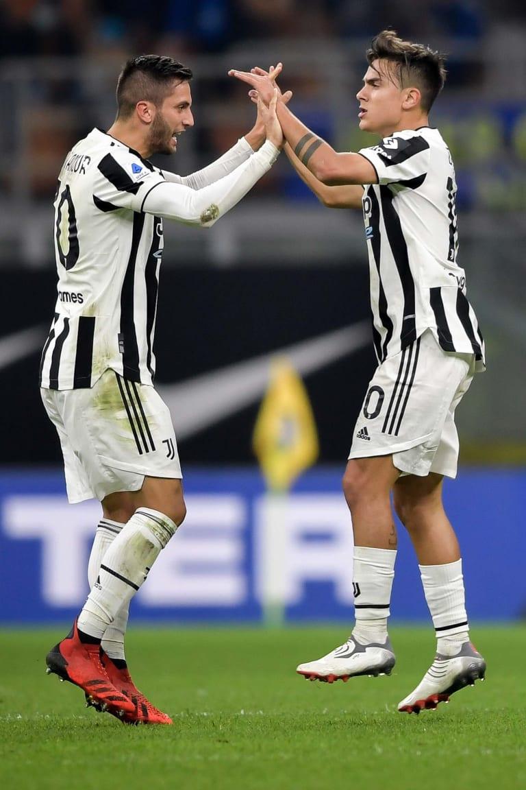 Serie A   Giornata 9   Inter - Juventus