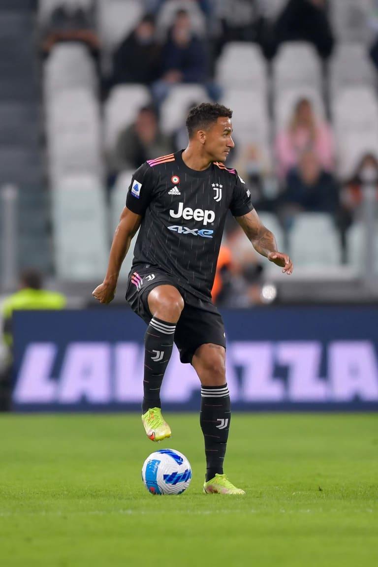 Match Time   Post Juventus - Sassuolo