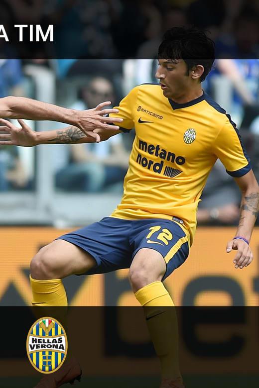 Juventus Vs Verona Juventus Tv
