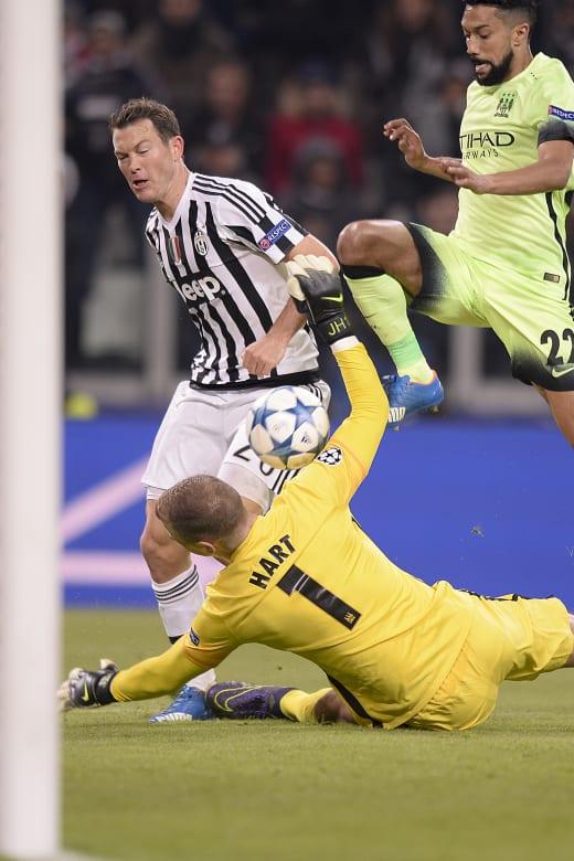 Classic Match Ucl Juventus Manchester City 1 0 15 16 Juventus Tv