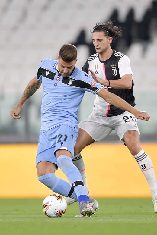 Serie A Matchweek 34 Juventus Lazio Juventus Com