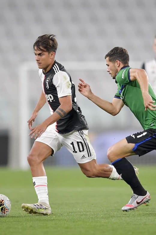 Highlights Serie A Juventus Atalanta Juventus Tv